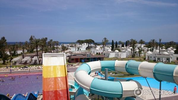 классификатор отель резорт аквапарк тунис последние отзывы 2017 доехать Домодедово метро