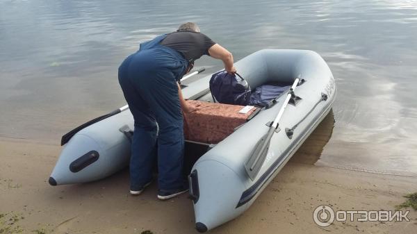 лодка пвх амфибалт 320 характеристики