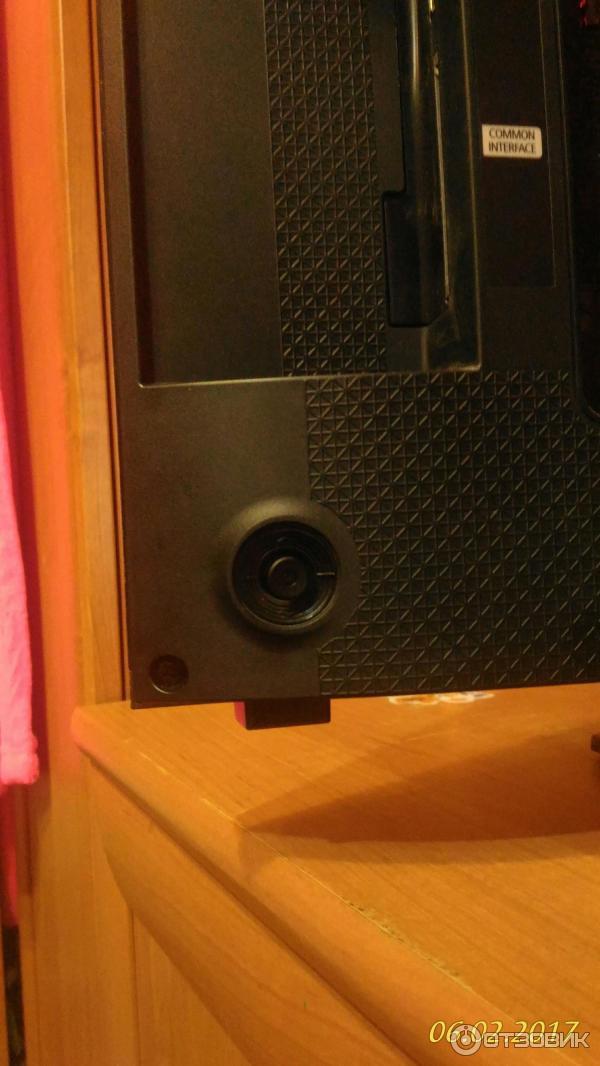 LED-телевизор Samsung UE22H5000AK фото