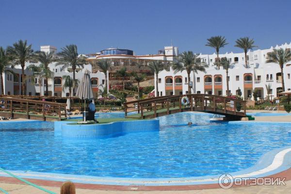 Египет шарм отель санрайз