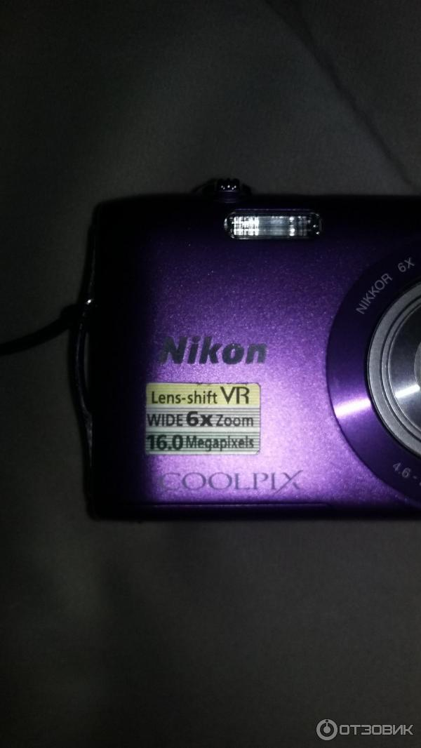 фотоаппарат никон s3300 инструкция
