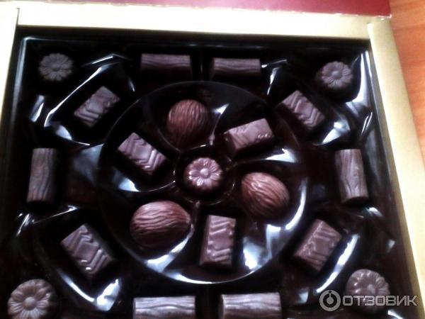 Хороший шоколад хороший подарок 83