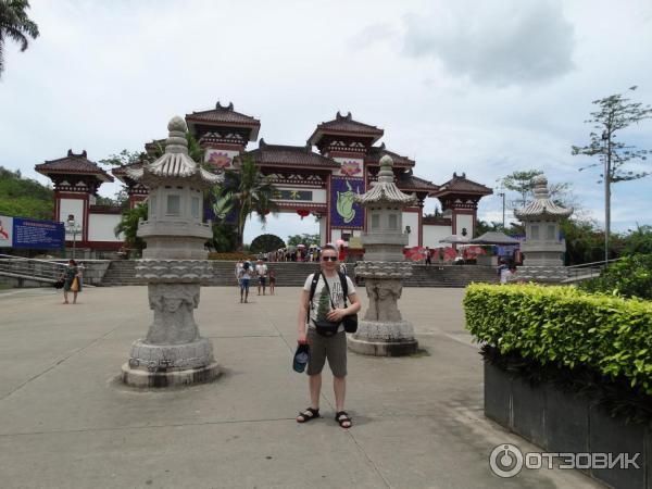 Туризм хайнань китай