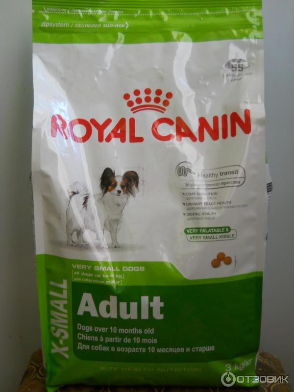 Сухие корма 1st choice для собак - правильный выбор!