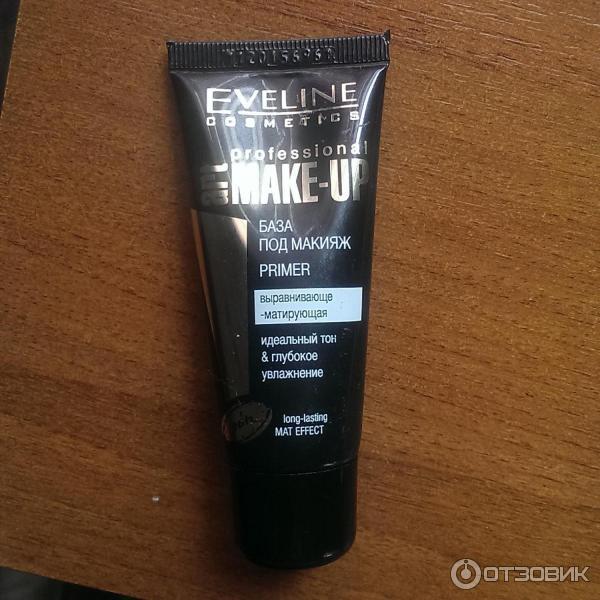 Eveline основа под макияж отзывы