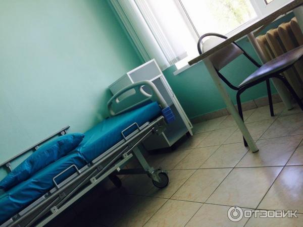 Тульская клиническая больница платное лечение прайс