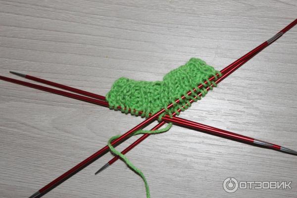 Отзывы о спицах для вязания 17