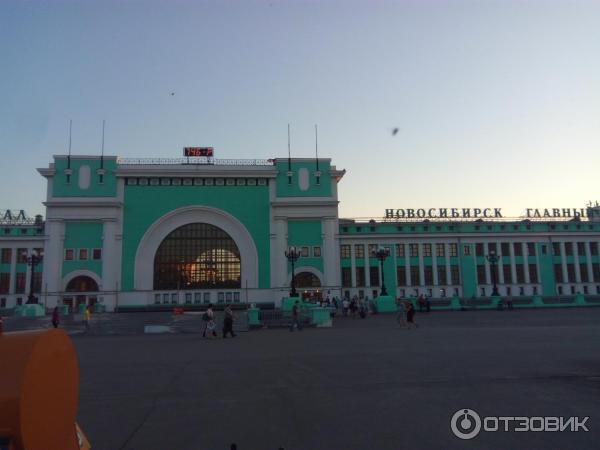 рассказывает занимательных ржд маршрут поезда 057 кисловодск иркутск обзорную экскурсию Сан