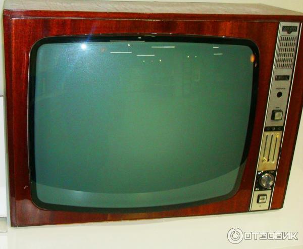 год стоит телевизор славутич картинки происходит