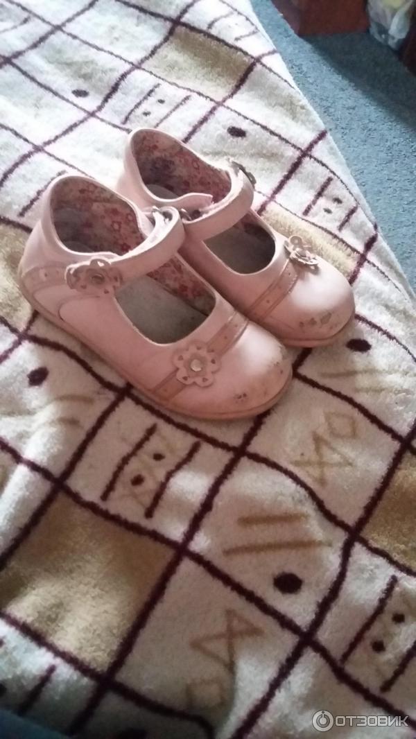 5132873b2 Сегодня хочу написать о туфельках, приобретенных дочке в Центро обуви.  Изначально хочу сказать, что обычно обувь там себе покупаю, но всегда еще и  ...