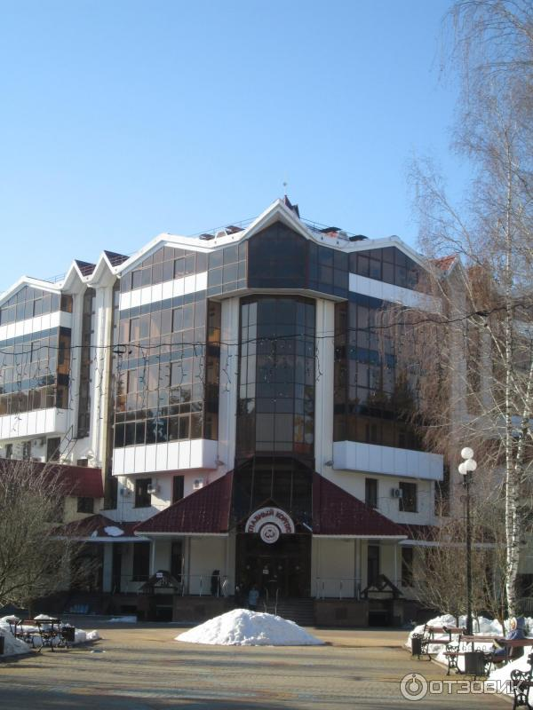 примерил санаторий красиво белгород отзывы фото этом написано