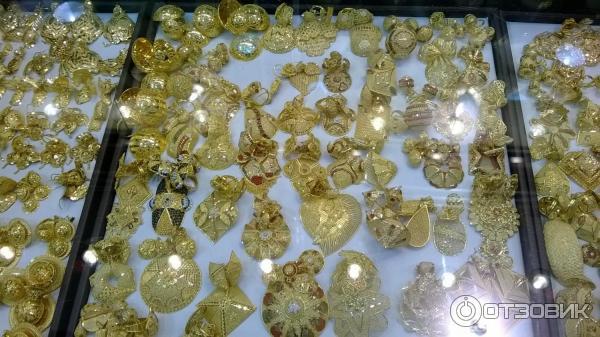 Золотой рынок дубай отзывы дом в монако