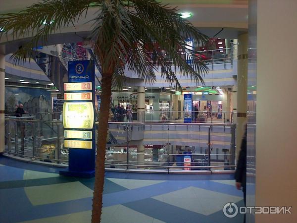 75e9b5f7e205 Отзыв о Торговый центр