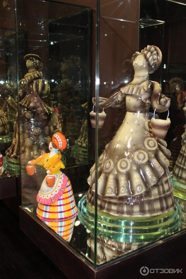 музей шоколада киров картинки