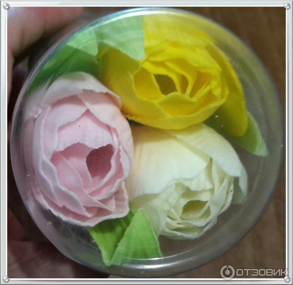 Ашан букет из тюльпанов фото — img 5