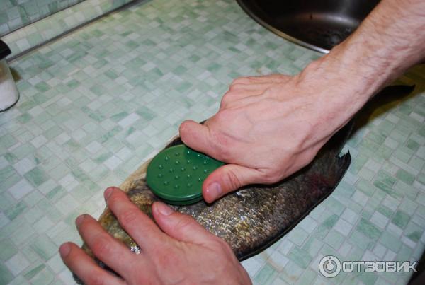 Рыбочистка LuxFish фото