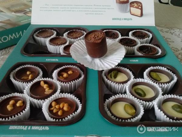реализовать конфеты комильфо фото красивые познавательные