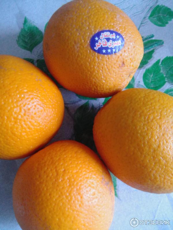 Апельсиновая диета выход