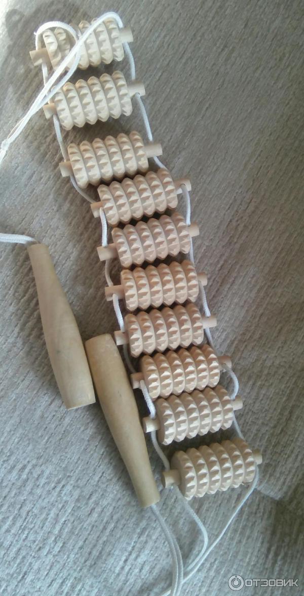 Массажер лента деревянный гост на женское нижнее белье
