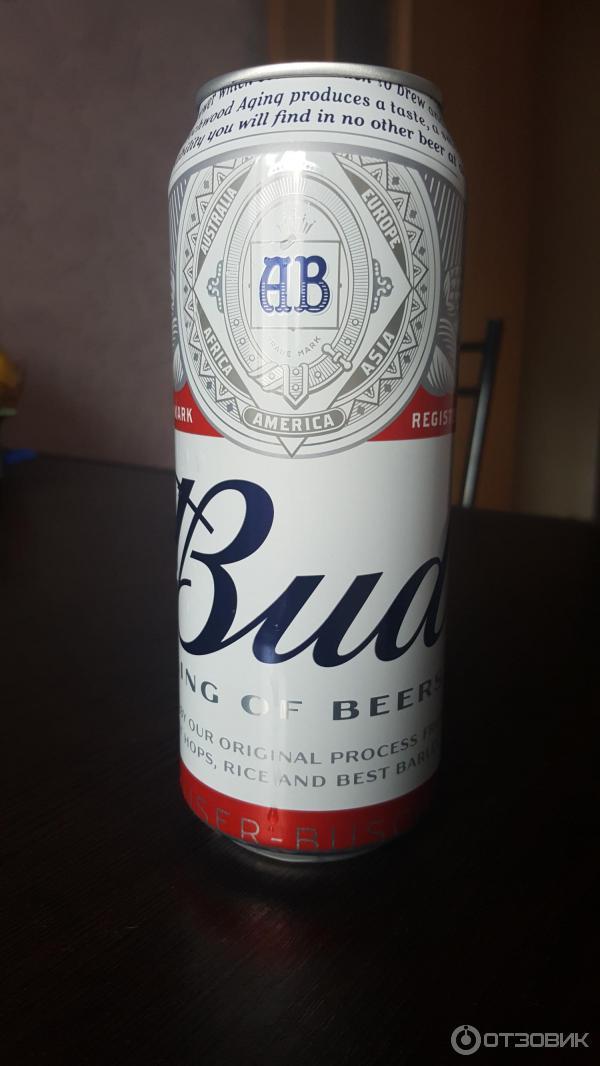 безалкогольное пиво бад в картинках определить симптомы чем