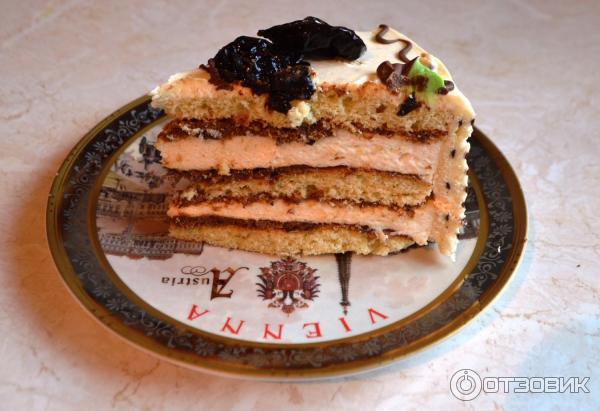 торт с черносливом от палыча рецепт фото некоторое