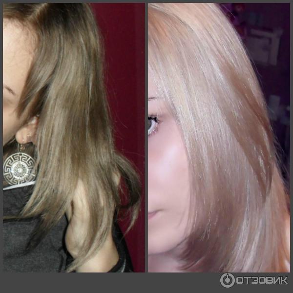 цвет краски для волос ольха фото пользователей владеет