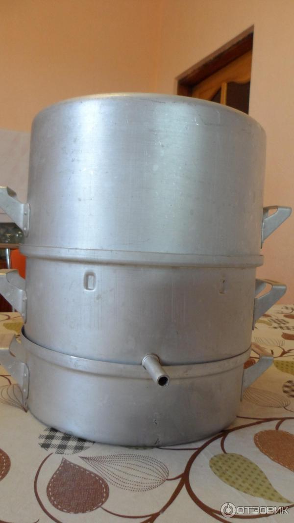 Самогонный аппарат с соковарки инструкция мини пивоварня