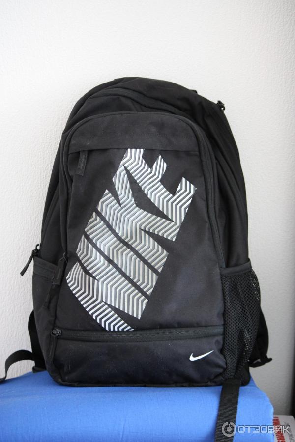 bc2fe069 Отзыв о Рюкзак Nike Classic Line   Прекрасный вместительный рюкзак ...