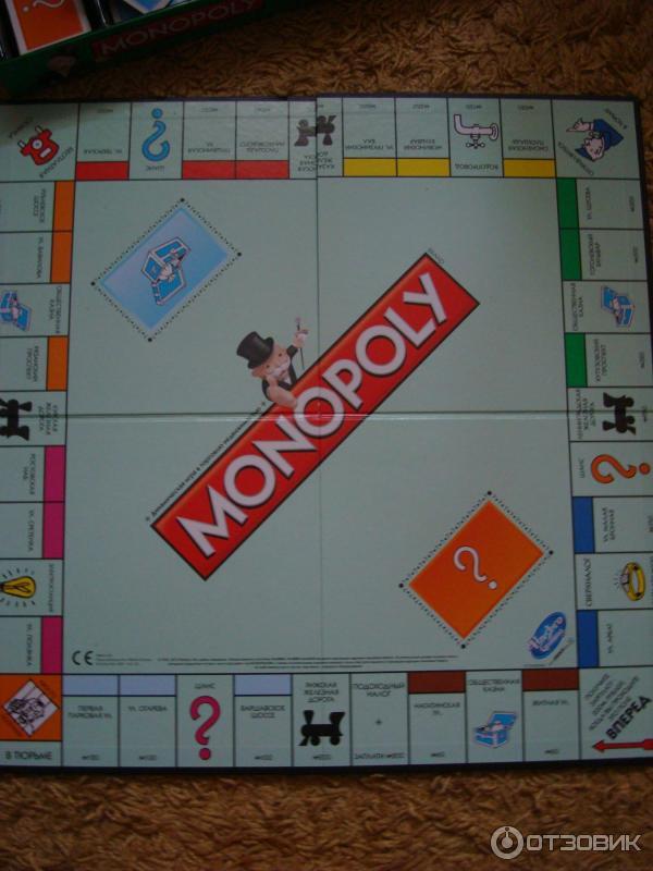 Монополия фото всех карточек с улицами