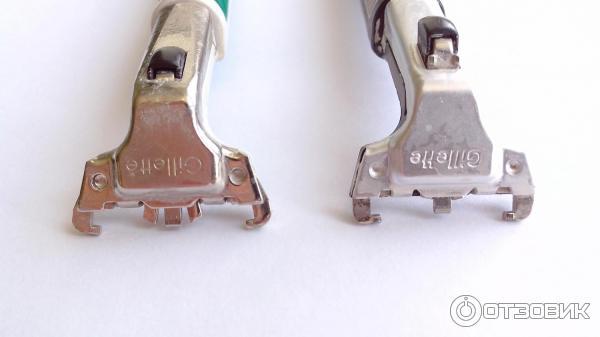 Отзыв о Бритвенный станок Gillette Slalom  29b1aaea44e44