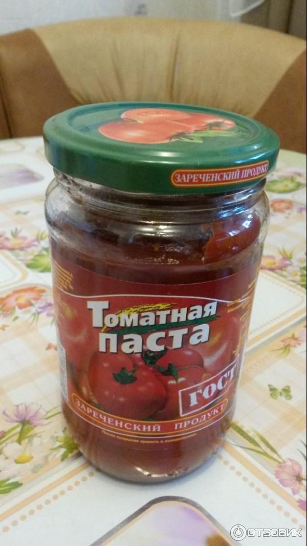 томат паста при похудении