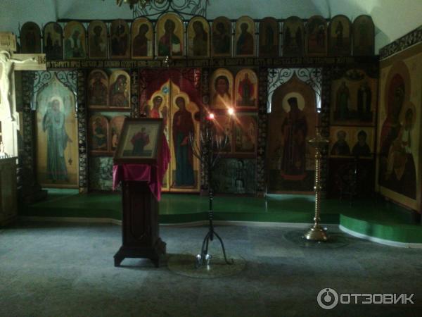 Собор Иоанна Предтечи (Россия, Старая Ладога) фото