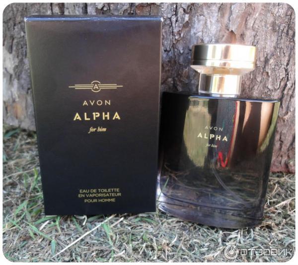 Avon alpha for him журнал avon смотреть