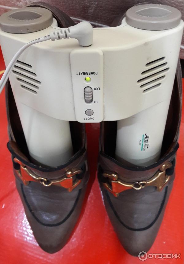 Изображение - Ионизатор для обуви 32363721