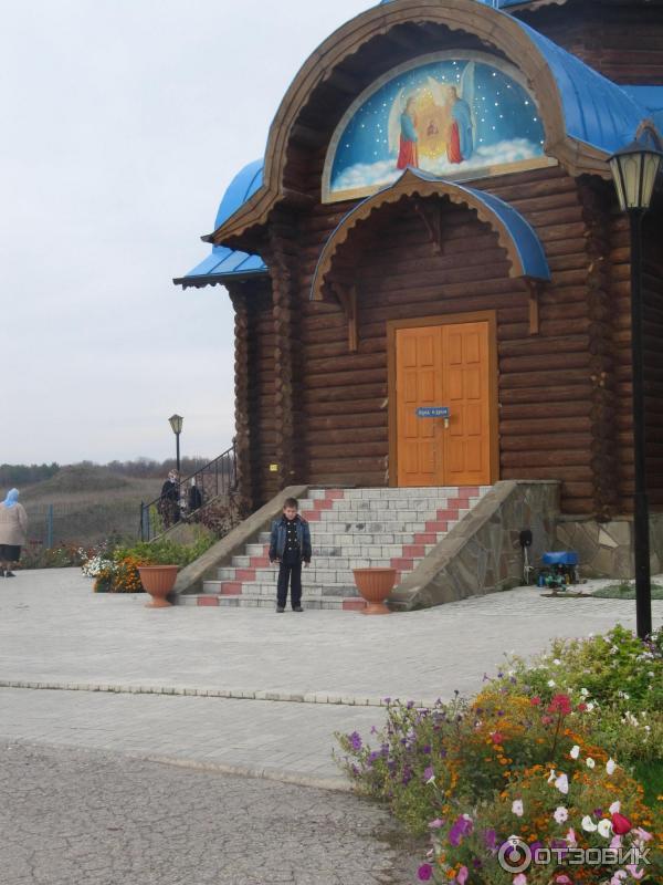 святые источники самарской области фото немецкие, французские другие