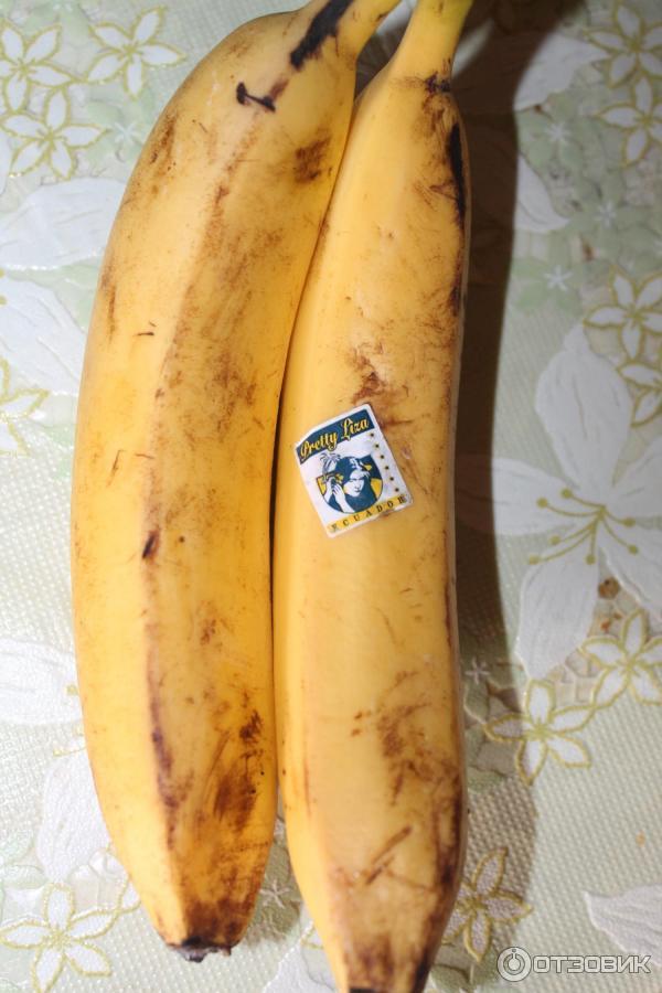 Бананы аппарат