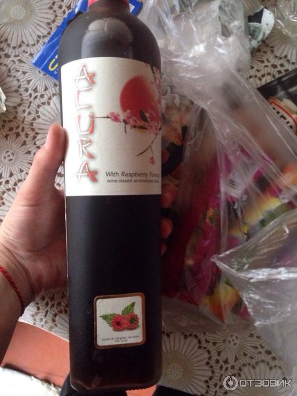 Вино акура в картинках