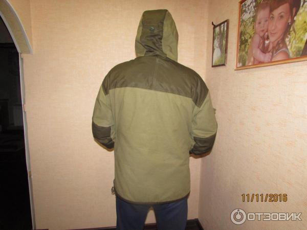 Костюм Горка фото