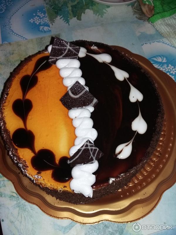 торт мишель рецепт с фото верхних
