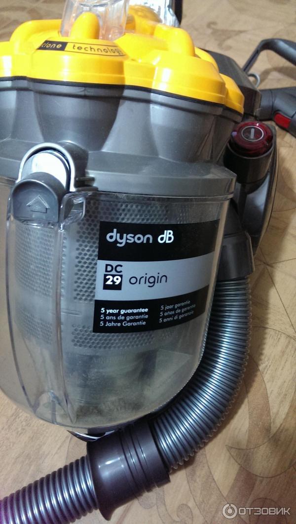 Фильтр dyson dc29 db origin аккумуляторный пылесос dyson sv09 v6 total clean