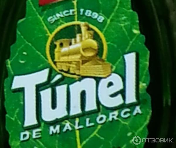 Ликер Tunel Mallorca Dulces фото