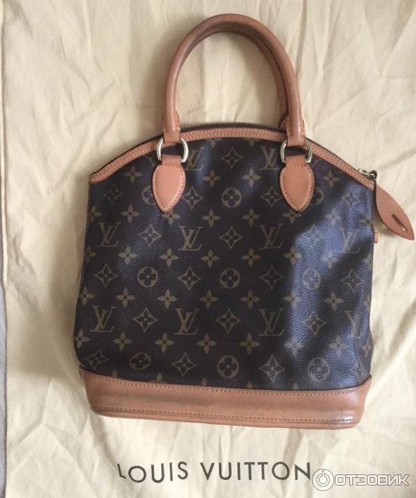 40f22eebd1fb Отзыв о Женские сумки Louis Vuitton | Оригинал... Иметь или не иметь?