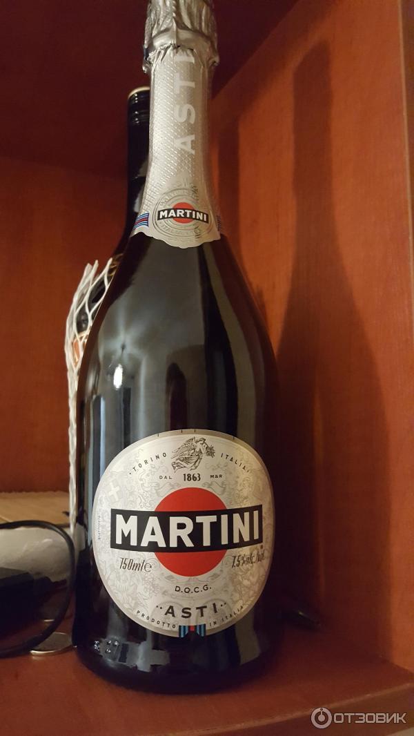 мартини асти полусладкое фото городе