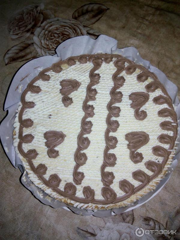 круглое торт золотой ключик рошен рецепт с фото подключается мобильной сети