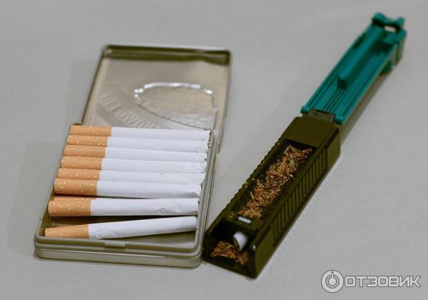 купить машинку для сигарет на алиэкспресс
