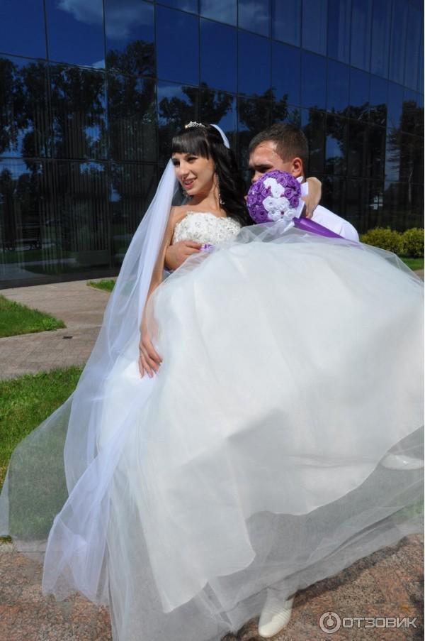 14ae37361c71391 Отзыв о Свадебное платье Aliexpress | купила НОВОЕ свадебное платье ...