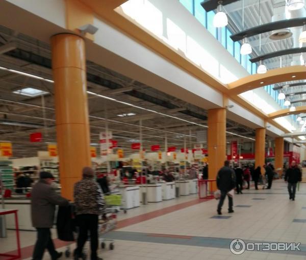 Отзыв о Торговый центр Парк Хаус Братеево (Россия, Москва)   Хороший ... 92d250f60a0