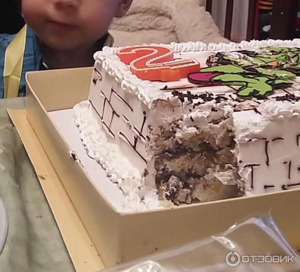 Курский цум торты на заказ фото