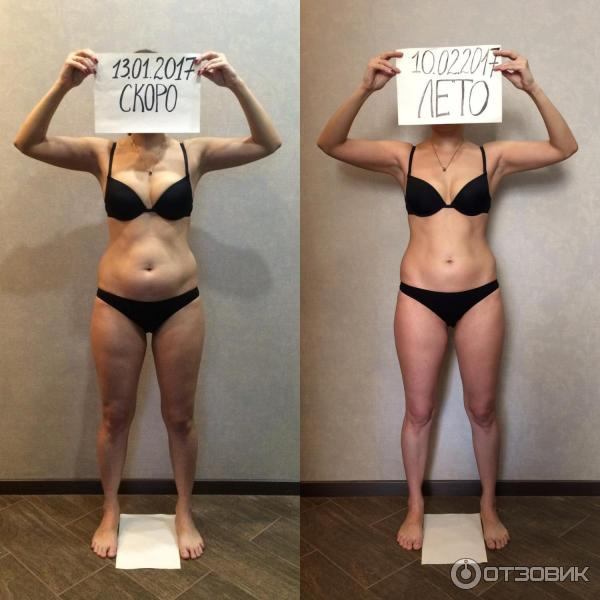 Похудение На Сушке Отзывы И Результаты. Как девушке похудеть за месяц? Эффективная женская сушка до и после, личный опыт