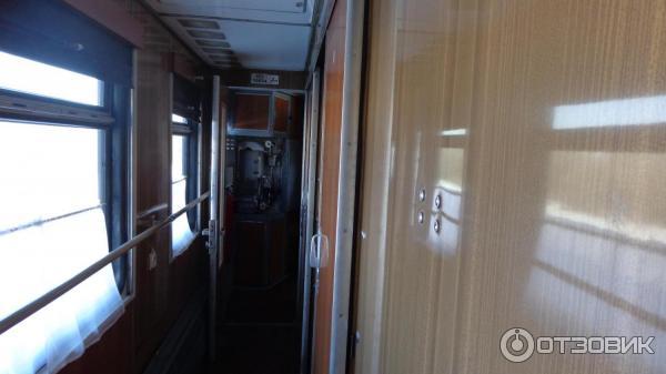 Поезд москва махачкала фото